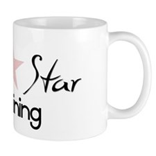 """Porn Star In Training"" Mug"