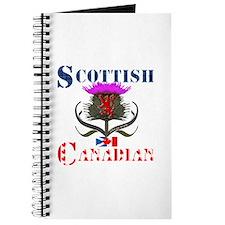 Scottish Canadian Thistle Journal