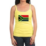South Africa Ladies Top