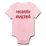 Recently evicted Onesie