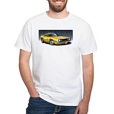 67 Yellow Camaro Shirt