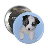 Cute Puppy Button