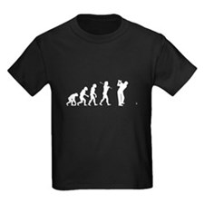 Evolved To Golf T