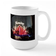 Las Vegas Flamingo Hotel Mug