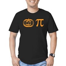 Pumpkin pie T