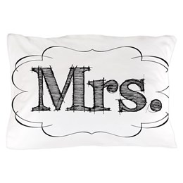 Mrs. Pillow Case