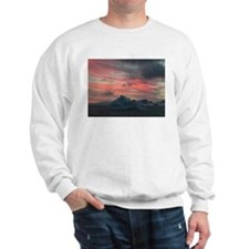 Antarctica Sunset 3 Sweatshirt