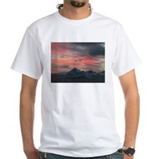 Antarctica Sunset 3 Shirt