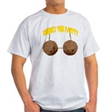 party nuts T-Shirt