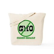 Say No to GMO Tote Bag