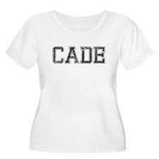 CADE, Vintage T-Shirt