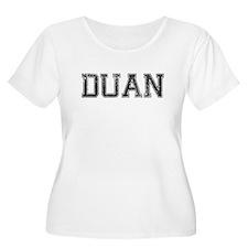 DUAN, Vintage T-Shirt