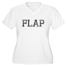 FLAP, Vintage T-Shirt