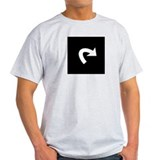 "Tap it ""Magic the Gathering"" shirt T-Shirt"