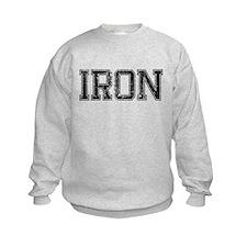 IRON, Vintage Sweatshirt