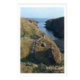 Smoo Cave Postcards (Package of 8)