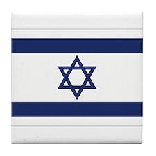Israel Tile Coaster