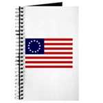 Betsy Ross Journal