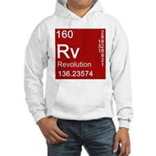 Element of Revolution Hoodie