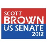 Scott Brown 2012 for US Senate
