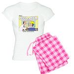 Nuclear KNOTS Women's Light Pajamas