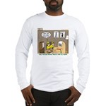 Caving Long Sleeve T-Shirt