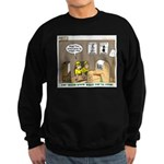 Caving Sweatshirt (dark)