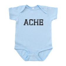 ACHE, Vintage Infant Bodysuit