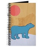 Blue Bear Journal