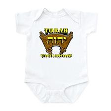 Torah! Infant Creeper