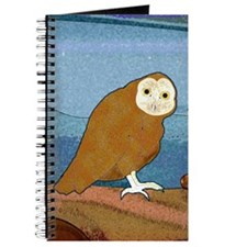 Midnight Owl Journal