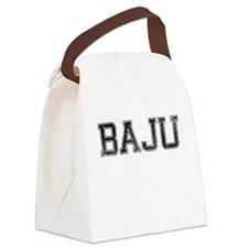 BAJU, Vintage Canvas Lunch Bag