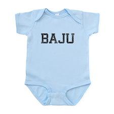 BAJU, Vintage Infant Bodysuit