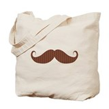 Sorry, but I mustache! Tote
