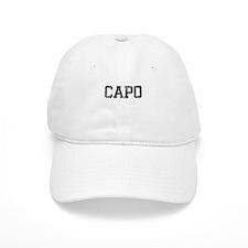 CAPO, Vintage Baseball Cap