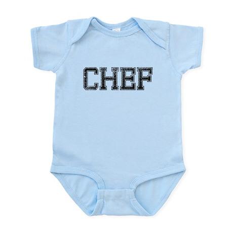 CHEF, Vintage Infant Bodysuit