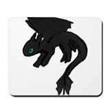 dragon Mousepad
