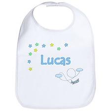 Star Pilot Lucas Bib