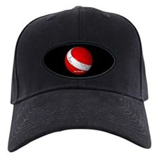 Scuba World Baseball Hat