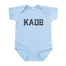 KADE, Vintage Infant Bodysuit
