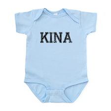 KINA, Vintage Infant Bodysuit