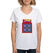 Retro British Mod amp Shirt