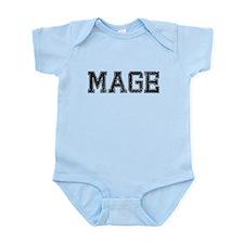 MAGE, Vintage Infant Bodysuit