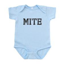 MITE, Vintage Infant Bodysuit