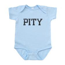 PITY, Vintage Infant Bodysuit