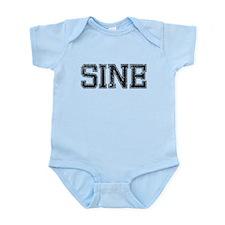SINE, Vintage Infant Bodysuit