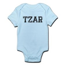 TZAR, Vintage Infant Bodysuit