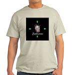 Zombietime Ash Grey T-Shirt