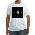 Zombietime Fitted T-Shirt