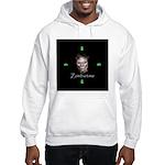 Zombietime Hooded Sweatshirt